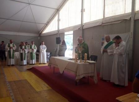 vescovo campo unit