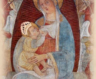 Madonna di Cicciano